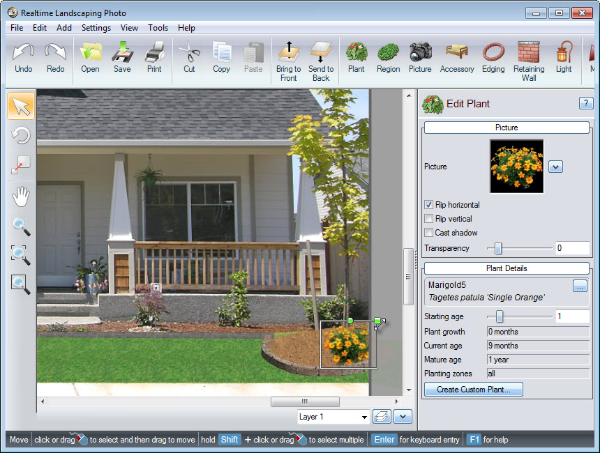 realtime landscaping architect tutorial pdf