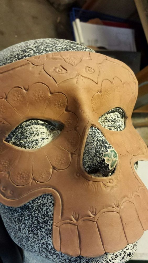 wet forming leather tutorial