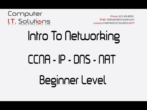 dns tutorial for beginners