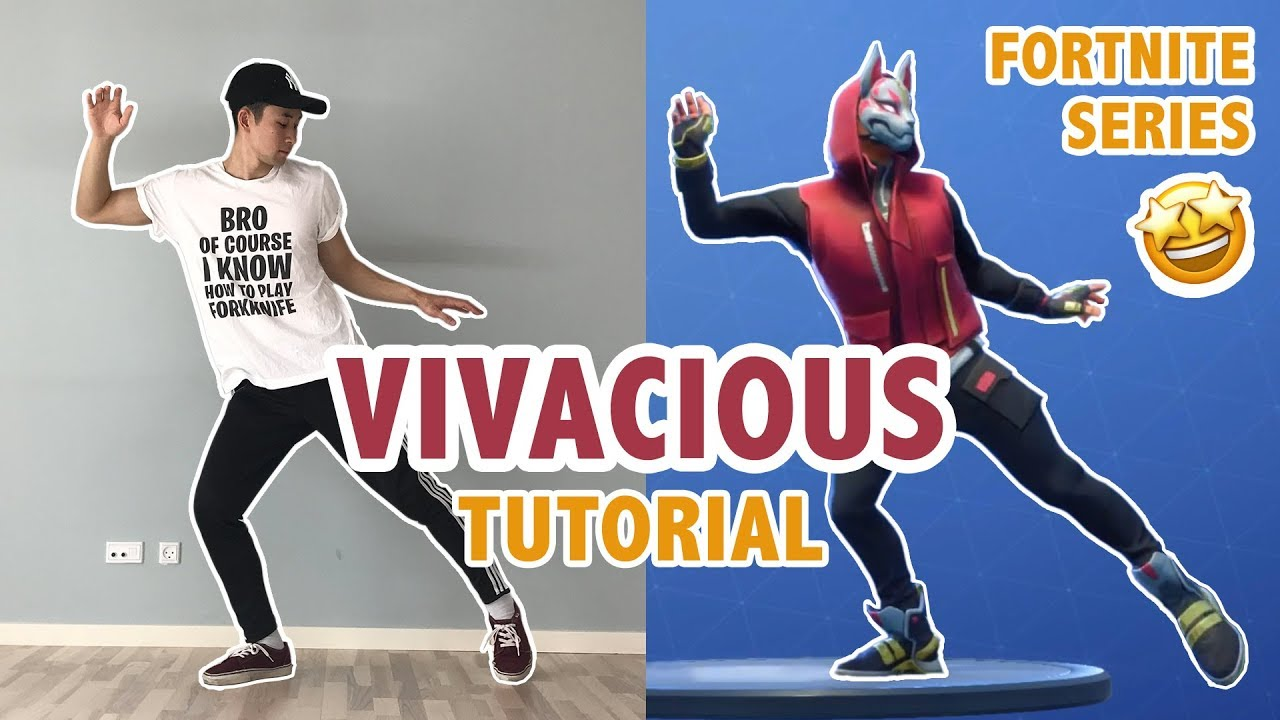 lean and dab dance tutorial