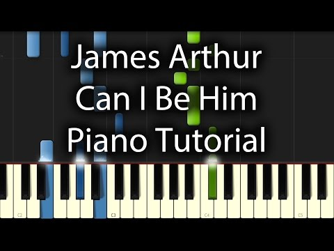 hall of fame piano tutorial slow