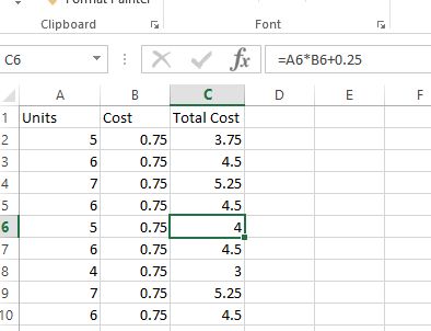 advanced excel tutorial pdf with examples