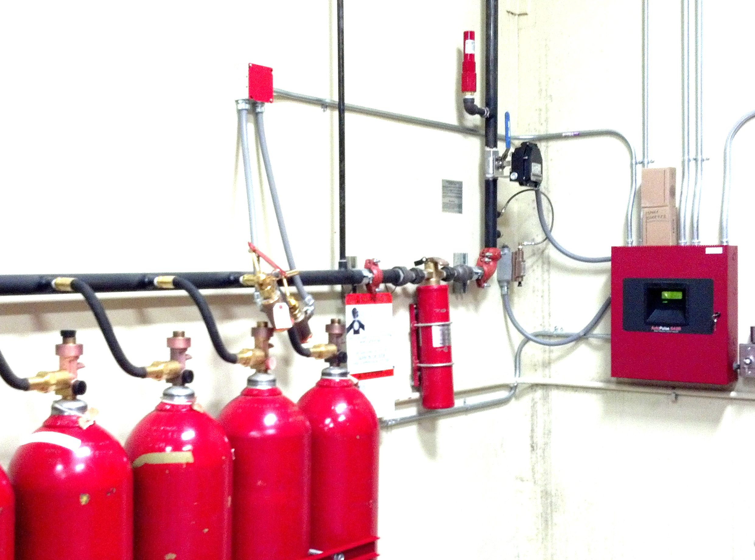fire and gas systems tutorial