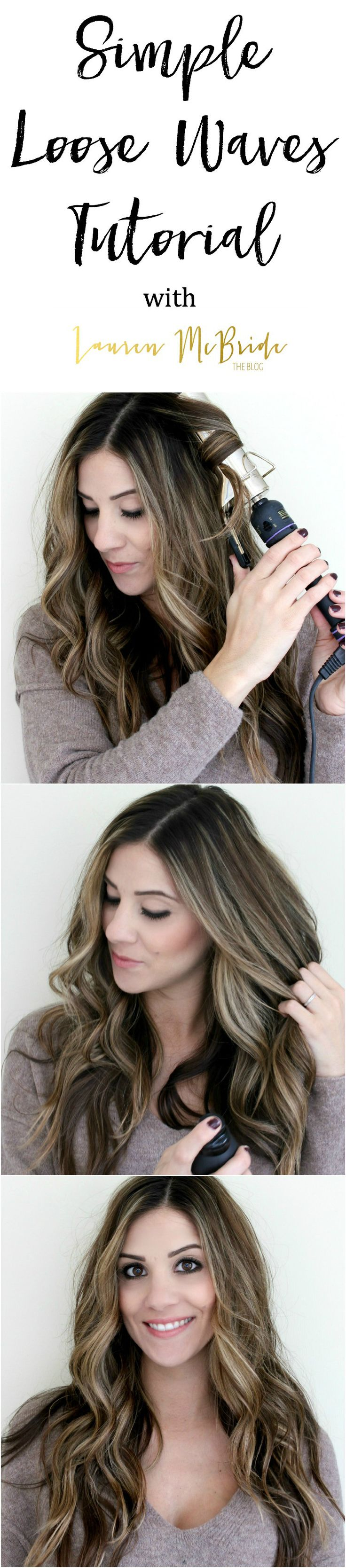easy updos for curly hair tutorial