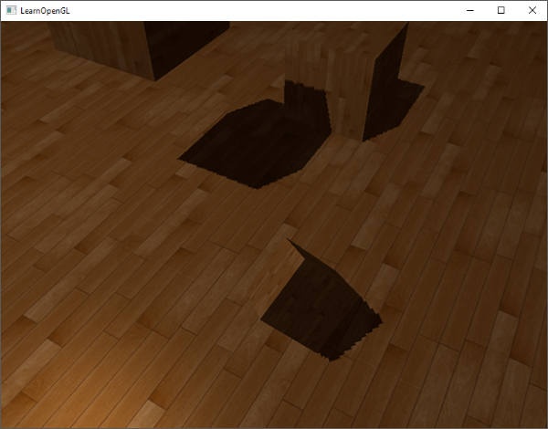 opengl shadow mapping tutorial